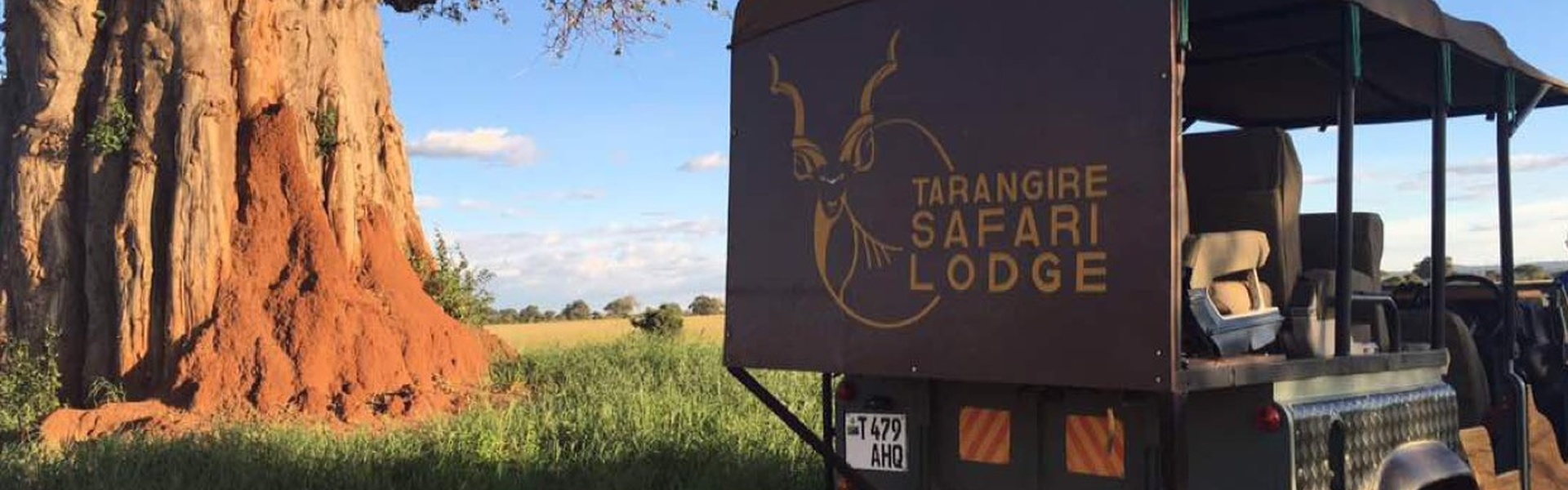 Tarangire Safari Lodge | Sous l'Acacia