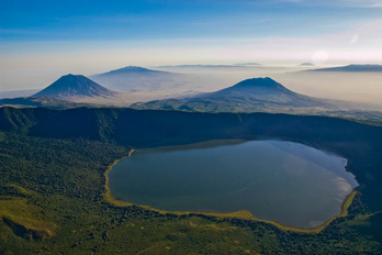 The Highlands N'Gorongoro